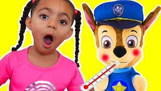 Miss Polly Had a Dolly + More Nursery Rhymes & Kids Songs by Leah's Play Time