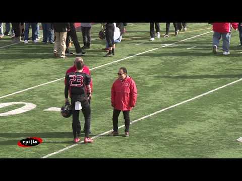 RPI Football vs. University of Rochester