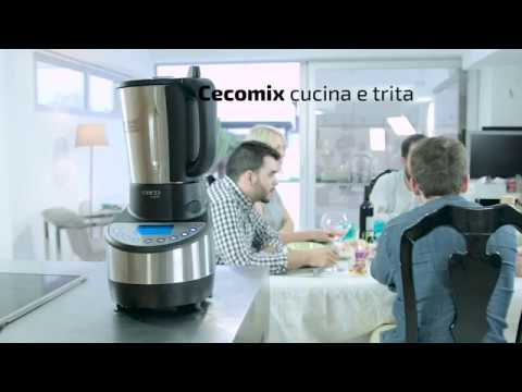 Robot da cucina Cecomix | Italiano