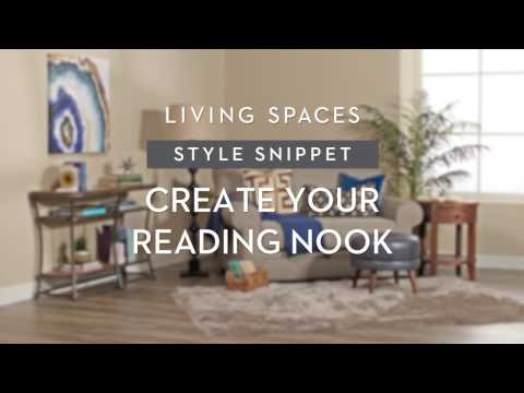 Living Spaces Youtube