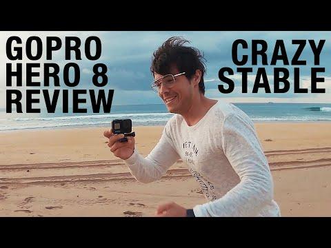 GoPro HERO8 Black Review | Should you buy it?