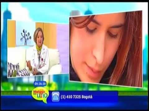 VIH/ SIDA en  Colombia- Dra. Angela Gonzalez Especialista en Salud publica hospital Mederi