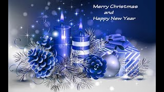 Merry Christmas And Happy New Year 2019🎄🎅⛄Message