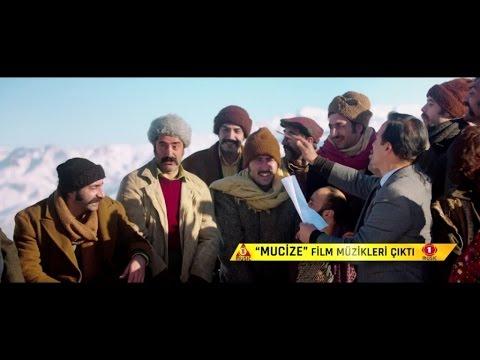 Mahsun Kırmızıgül - Yıldıray Gürgen - MUCİZE FİLM MÜZİKLERİ - DEH DEYİN KIZLAR