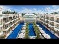 Henann Palm Beach Resort, Boracay, Visayas, Philippines, 5 star hotel