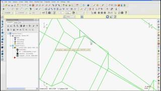 BS إنشاء حافة المنحنيات