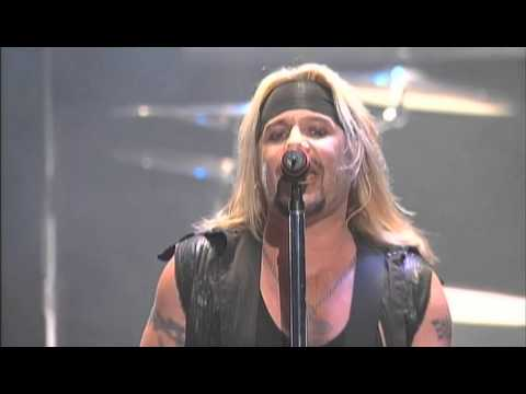Motley crue- Lewd, crued, & tattooed(720p 50fps)