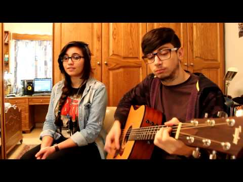Iris - Sleeping With Sirens (Acoustic Cover)