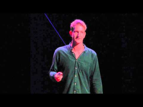 Topography redefined: Maarten Bel at TEDx Groningen