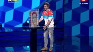Promo. Максим Чечнев