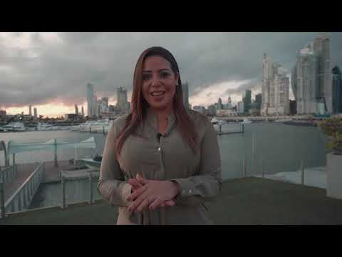 PPR Project Manager Presents Ocean Reef Lifestyle - Panama Real Estate - Punta Pacifica Realty