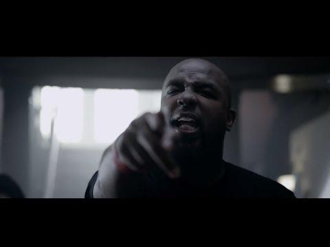 Tech N9ne - Over It (ft. Ryan Bradley) - Official Music Video