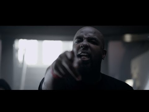 Tech N9ne - Over It (ft. Ryan Bradley) - Official Music Video