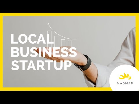 Local Business - Journal 1/30