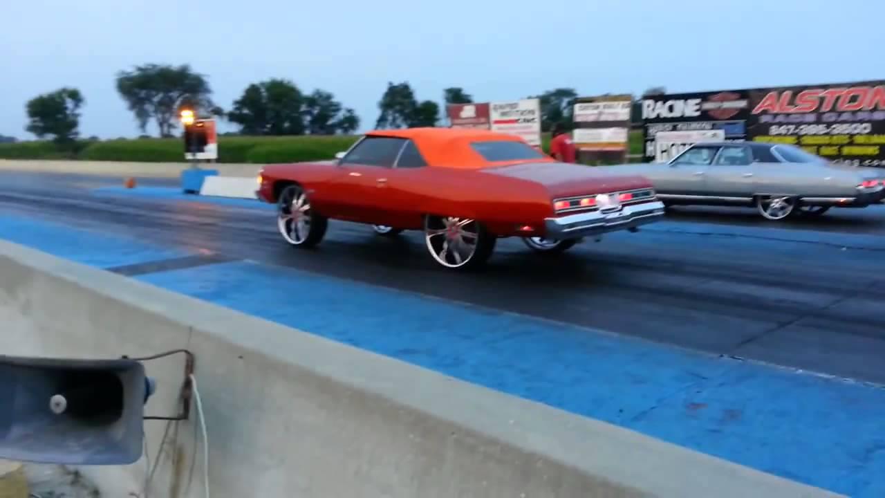 hight resolution of 1974 impala