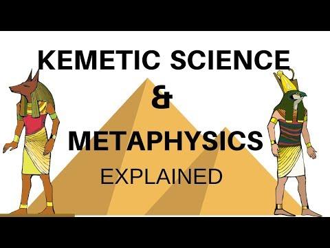 Kemetic Teachings