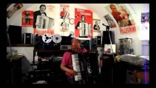 Achille Pellegrini - The per Tre