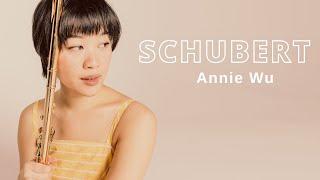 Annie Wu, flute \ Schubert - An die Musik