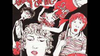 The Panics - Tie Me Up Baby
