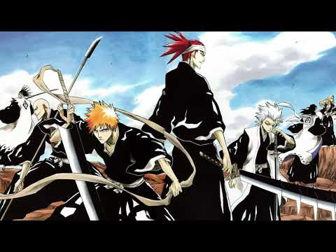 Download Bleach - Invasion OST (10 Hours)