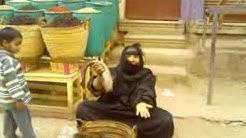 Egypt, Luxor bazaar /Egypti, basaari Luxorissa