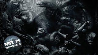 Alien: Covenant - New poster reveal