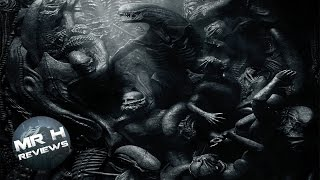 Alien: Covenant - New poster reveal | Engineers vs Xenomorph