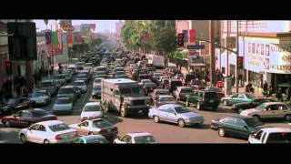 THE ITALIAN JOB (2003) - Official Movie Trailer