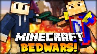 WIR SIND DIE BESTEN!! | Minecraft Bedwars #2
