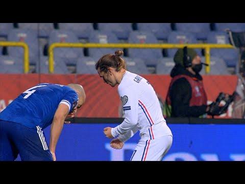 Bosnia-Herzegovina France Goals And Highlights