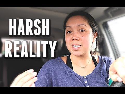 The Harsh Reality of Raising Kids - itsjudyslife