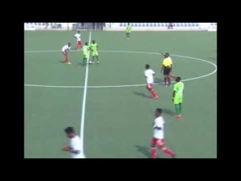GHANA PREMIER LEAGUEB WEEK 25: WAFA SC 1-0 DREAMS FC