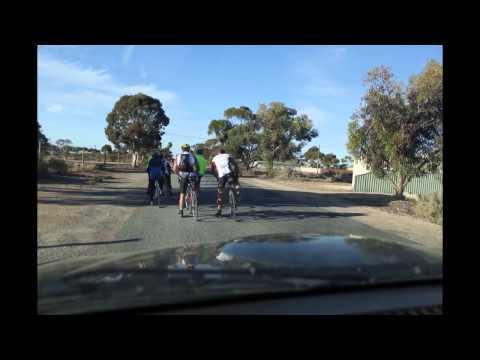 2013 HANDS Ride - 914km