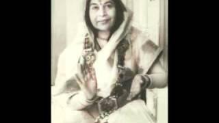 Sahaja Yoga - Meditacion con Shri Mataji