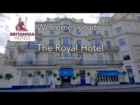 Royal Hotel Scarborough | Britannia Hotels
