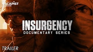 Insurgency Documentary Series Trailer | Gameumentary