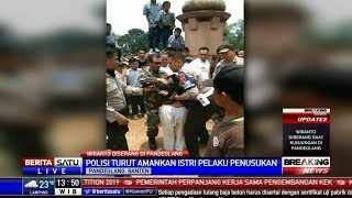 Penikam Wiranto Berjumlah Dua Orang