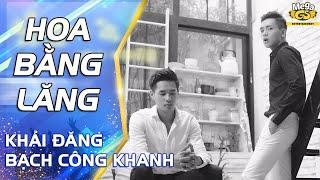 Hoa Bằng Lăng | Bạch Công Khanh & Khải Đăng | Music Video Official