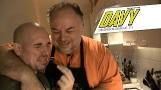 Blanquette de veau - Davy et Brice Fournier