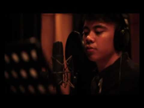 Senyum Semangat -Bully Song (Recording Sessions & Bloopers Vid)