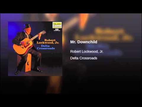 Mr. Downchild