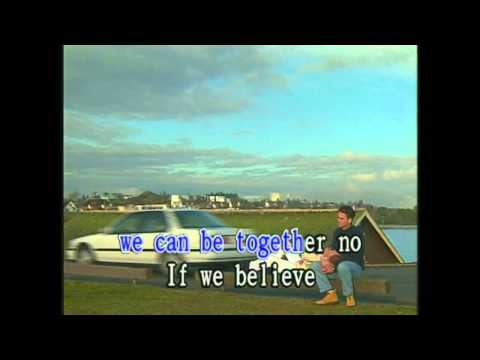 I Still Believe (Karaoke)