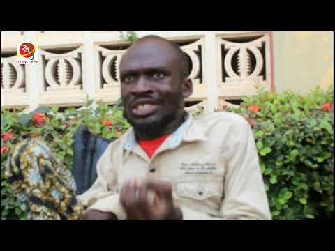 TOGO : '' Depuis 1990 on a cherché un messie libérateur du peuple togolais''