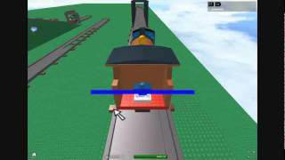 trainz409's ROBLOX video 9
