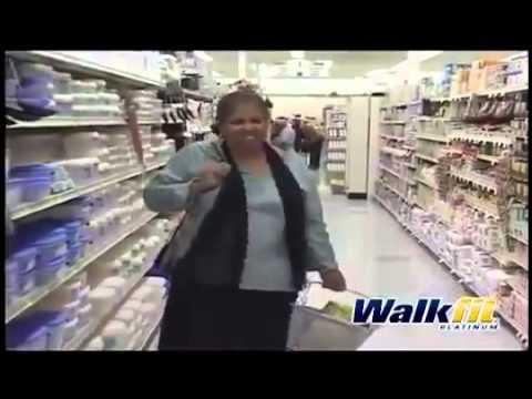 Ορθωτικοί Πάτοι - Ορθοπεδικές Σόλες Walkfit Platinum