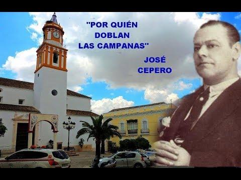 JOSÉ CEPERO -