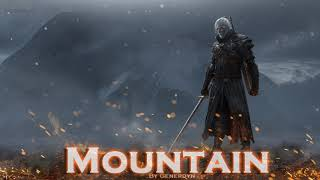EPIC ROCK | ''Mountain'' by Generdyn Music (feat. Rhett Walker)