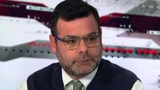 Politico defense editor on the need for military spending
