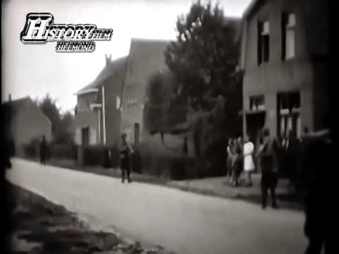 Mierlo.Terug in de tijd.Bevrijding van Geldrop,Eindh,Mierlo,Asten Helmond en Deurne.