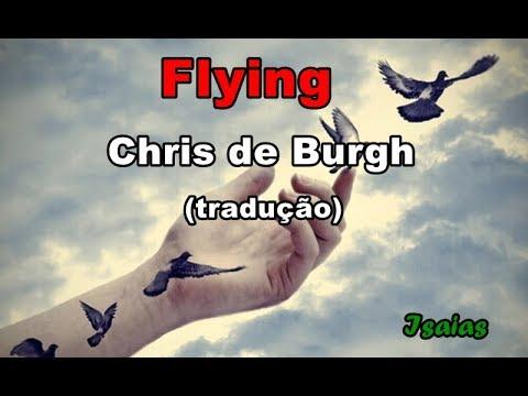 Flying  tradução